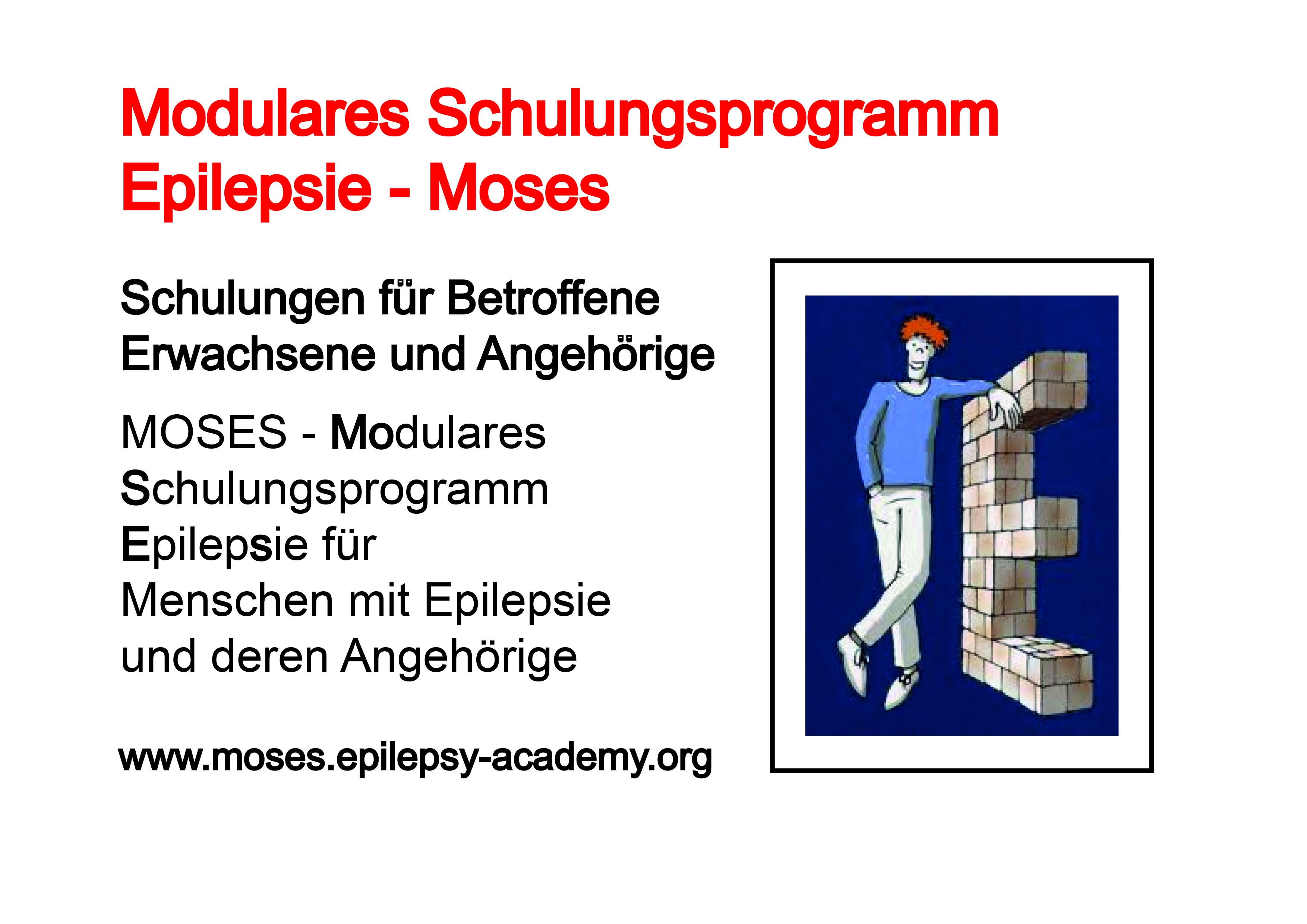 moses homepage